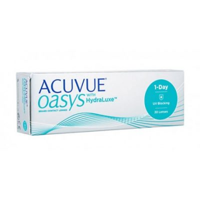 35c120bff8 Johnson   Johnson 1day Acuvue Oasys Ημερήσιοι (30 φακοί)